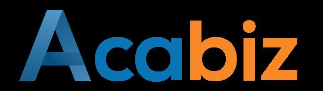 AcaBiz nền tảng đào tạo nhân sự 4.0