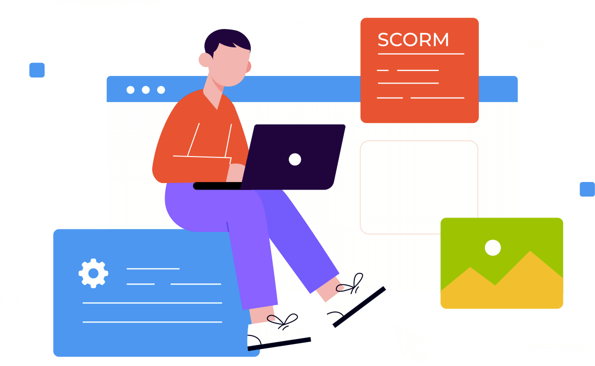 SCORM Education Themes
